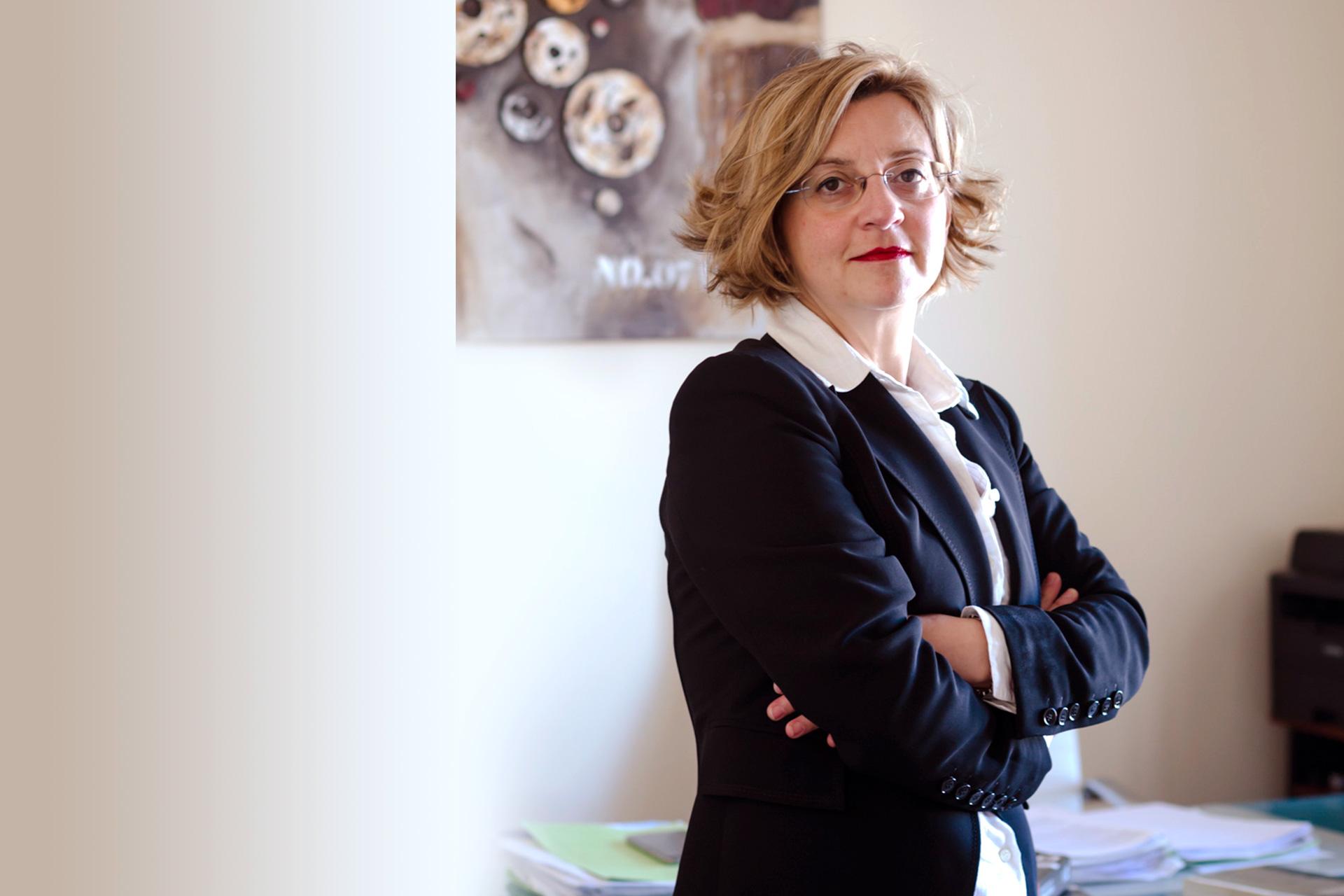 Carmen Leal Despacho de Abogados Cádiz